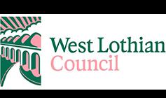 west lothian council logo
