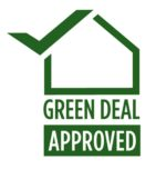 green deal approved logo
