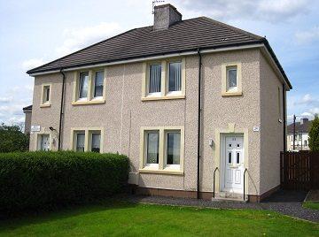 properties in bellshill